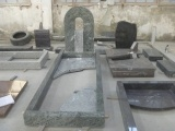 Whole Set Tombstone In Verde