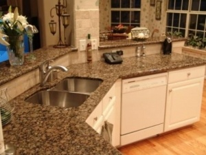 Cheapest Baltic Brown Kitchen Tops