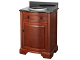 Shanxi Black Bathroom Vanity Tops