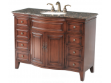 Hot Selling Baltic Brown Vanity