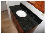 Cheap Granite Bathroom Vanity Tops